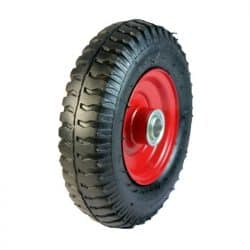 PNEUMATIC WHEELS (UP TO 220KG CAPACITY)